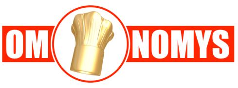 Logo for OmNomys