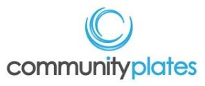 Community Plates Logo