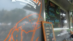 Lobstercraft food truck