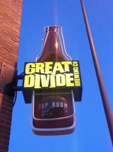 Great Divide Brewing, Colorado