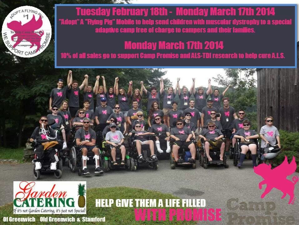 Stop By Garden Catering Other Local Spots To Help Fund