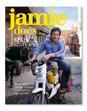 Jamie Oliver's Food Revolution Day will be taking over New Canaan and three other CT towns...