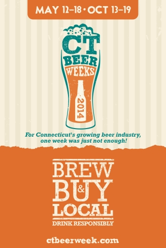 CT Beer Week 2014