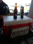 Widmer at Harbor Brew Fest