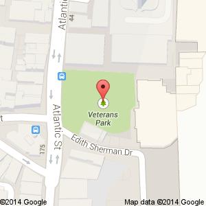 Vet's Park Stamford