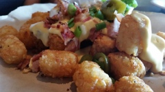 Tavern Taters at World of Beer Stamford