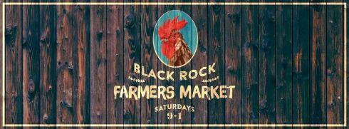The Black Rock Farmers' Market opens this Saturday, 6/7