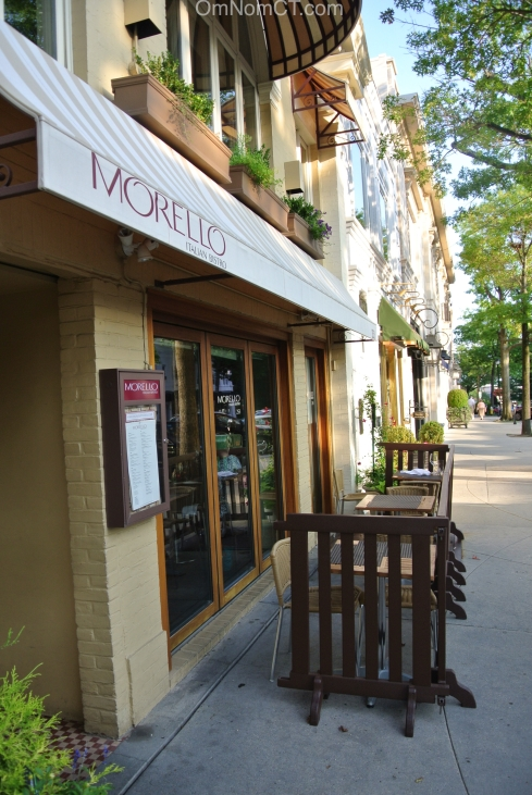 Morello Bistro Old World Italian Charm With A Modern Twist Greenwich Ct Omnomct