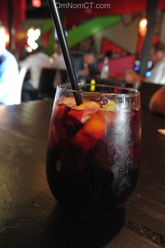 Sangria Ibiza Tapas Restaurant + Wine Bar in Danbury, CT