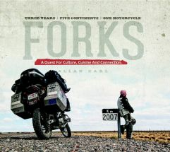 Forks the Book Allan Karl