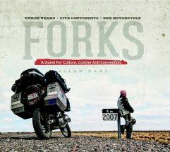 Forks the Book Allan Karl