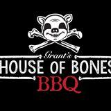 House of Bones BBQ CT