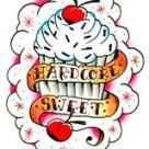 Hardcore Sweet Cupcakes
