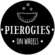 Pierogies on Wheels food truck