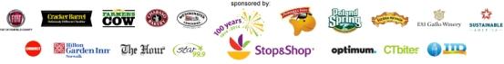 ChowdaFest 2014 Sponsors