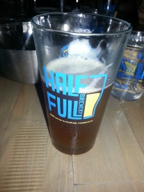 half full glass stamford