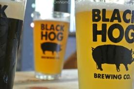 Black Hog Brewing in Oxford, CT