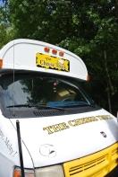 Caseus Cheese Truck