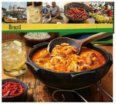 Brazil chapter from Forks by Allan Karl