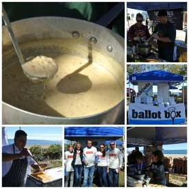 Chowdafest Collage 2014 VII