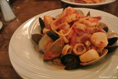 OmNomCT Viale Review Fra Diavolo