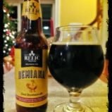 Demiana from Relic Brewing