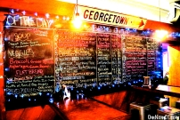 Draft List Georgetown Saloon OmNomCT