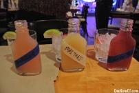 Flasktails Georgetown Saloon OmNomCT