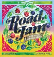 Road Jam Two Roads