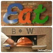 Brick Wood Pizza Oven EatOmNomCT