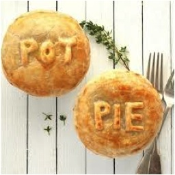 Marcia Selden Pot Pie