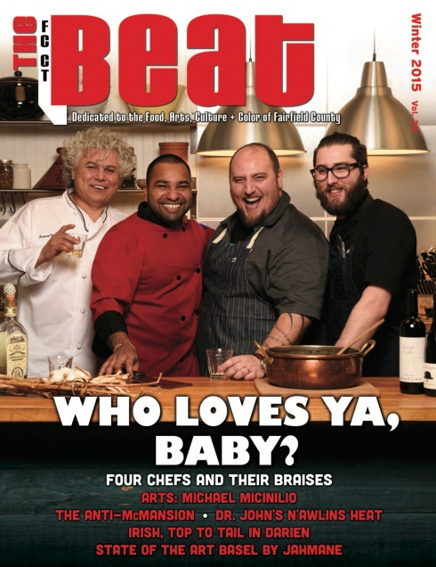 The FC Beat winter2015 cover