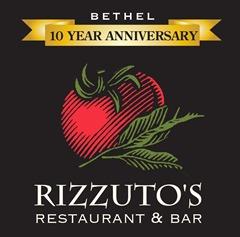 Rizzuto's Bethel 10 Year Anniversary