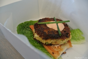 Crab Cake Lobstercraft Darien OmNomCT ReviewDSC_9367