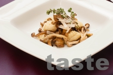 taste, from Amanda Smith Catering