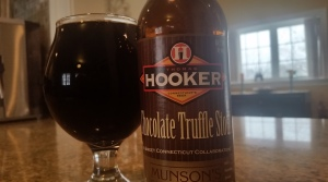 Hooker Chocolate Truffle Stout