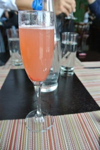 Bellini  at Washington Prime in South Norwalk, CT
