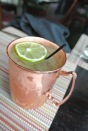 Moscow Mule at Washington Prime