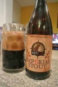 Back East Imperial Stout