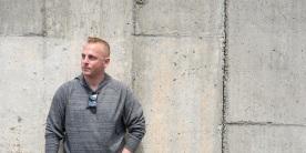 Ken Tuccio Brick Wall 3