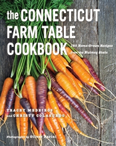 The Connecticut Farm Table Cookbook