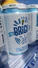 Half Full Bright Ale Cans at Ninety9 Bottles Craft Beer Fest 2014