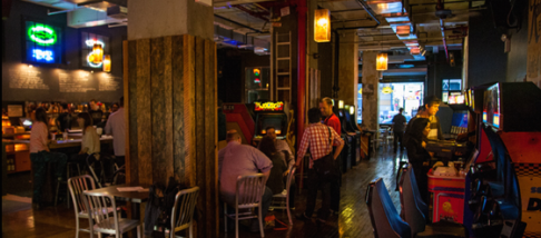 Barcade 1 (pic from Barcade.com)