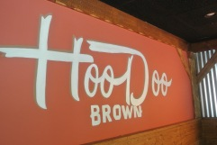 Hoodoo Brown BBQ in Ridgefield