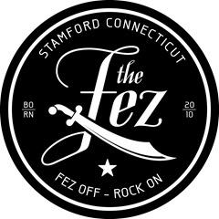 The Fez New Logo Stamford