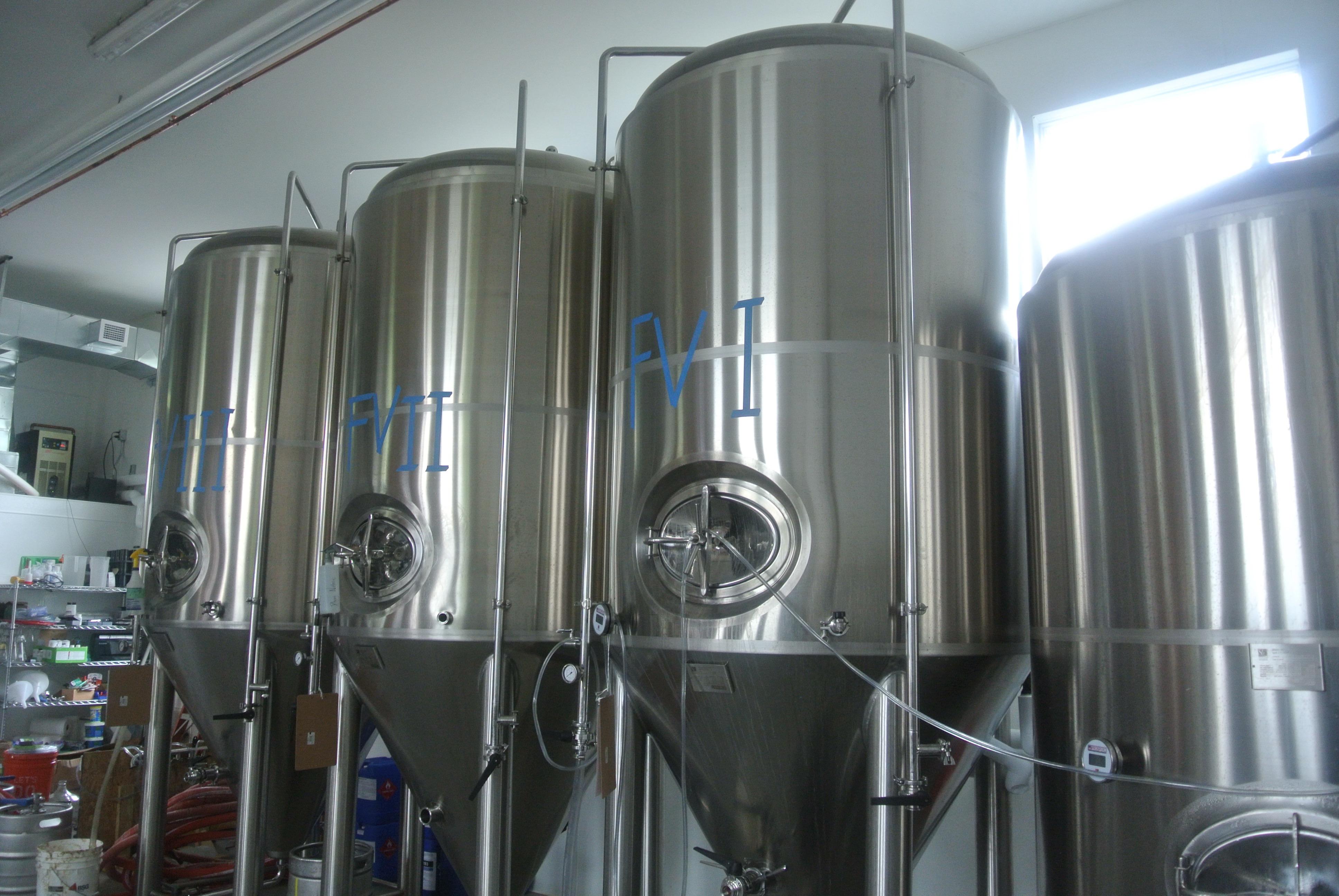 Kent Falls Brewing Opening June 11 W Special Bottle