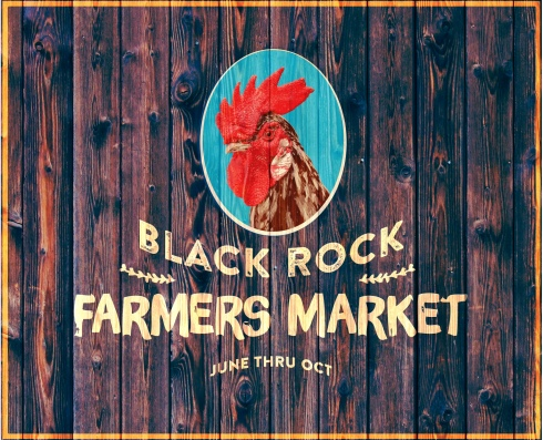 Black Rock Farmers' Market 2015