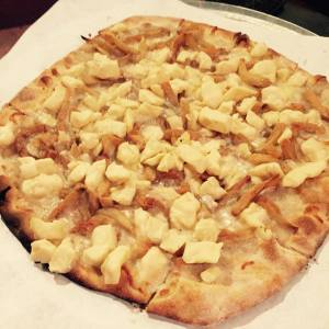 Poutine Pie from Bar in New Haven, pic from their FB page