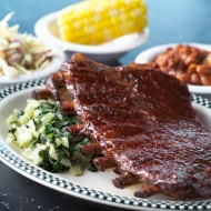 CityLimits_SpareRibs, photo by Paul Johnson