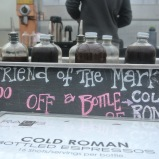 Cold Roman from Raus Coffee